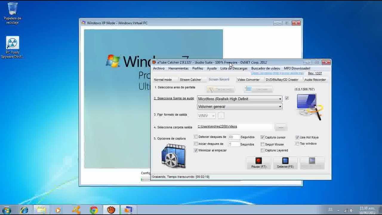 Formatear el pc e instalar windows xp desde cero youtube.