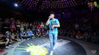 RESPECT MY TALENT-2012 INT.Илья Стрекаловский. OFFICIAL VIDEO.