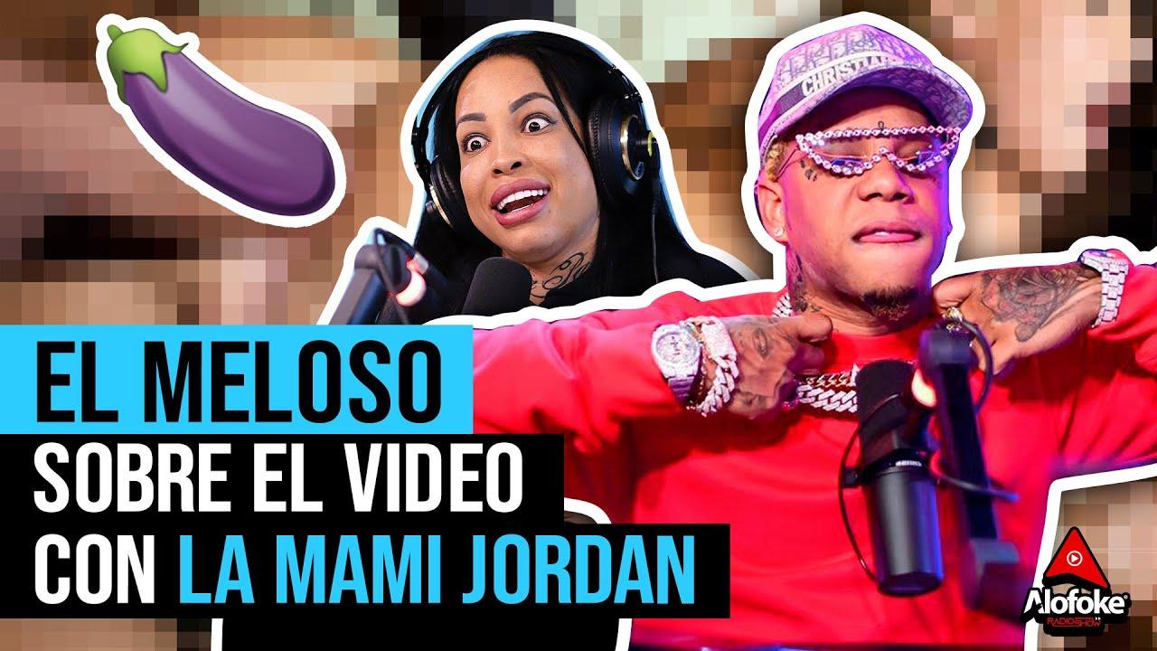 Download YOMEL EL MELOSO ROMPE EL SILENCIO SOBRE LA MAMI JORDAN (ENTREVISTA EXCLUSIVA)