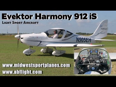 Evektor Aircraft, Evektor Harmony 10 year financing plan for flight schools.