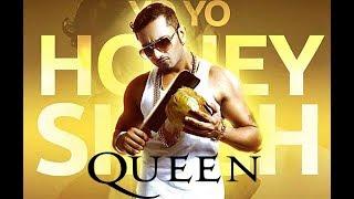QUEEN | Yo Yo Honey Singh | Full HQ AUDIO song | 2018