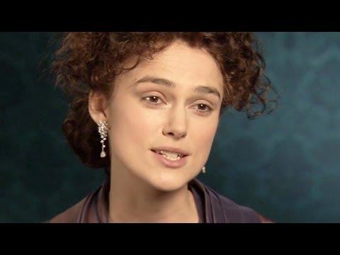 Anna Karenina Concept Trailer Official [HD 1080] - Keira Knightley, Jude Law