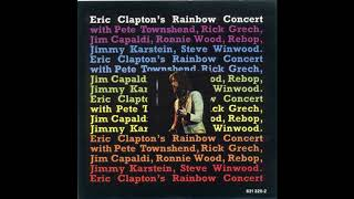 Eric Clapton - Roll It Over
