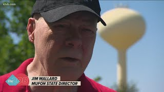 On World UFO Day, man says nuclear fallout is why Idaho has so many sightings