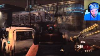 Black Ops 2 Zombies First Reaction by Whiteboy7thst