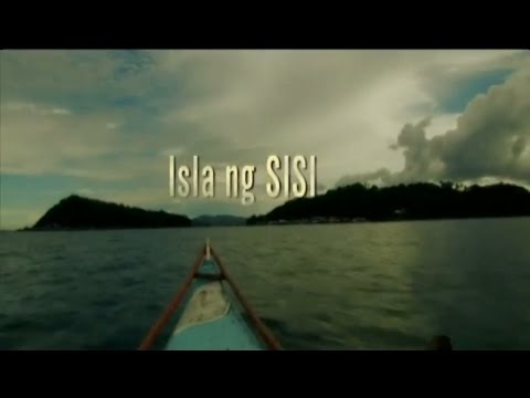 "I-Witness: ""Isla ng Sisi"", a documentary by Jay Taruc (full episode)"