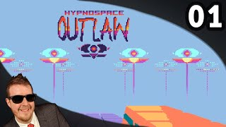 Huggbees - Hypnospace Outlaw Part 1 - America Online Trial Disc With 1,000 Hours! -