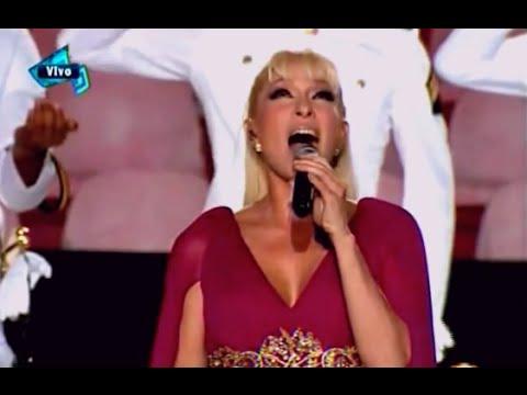Yuri Himno Nacional Mexicano (Video Oficial)