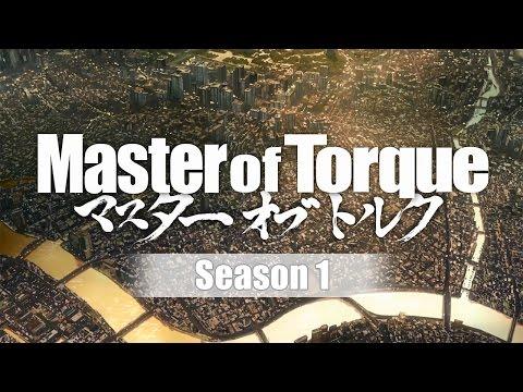 Season 1: -Master of Torque- Yamaha Motor Original Video Animation