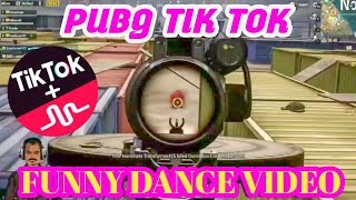 PUBG TIK TOK FUNNY DANCE VIDEO ( PART 8 ) AND FUNNY MOMENTS || BY EAGLE BOOS |