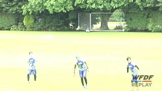 WUGC 2016 - India vs Singapore Women's