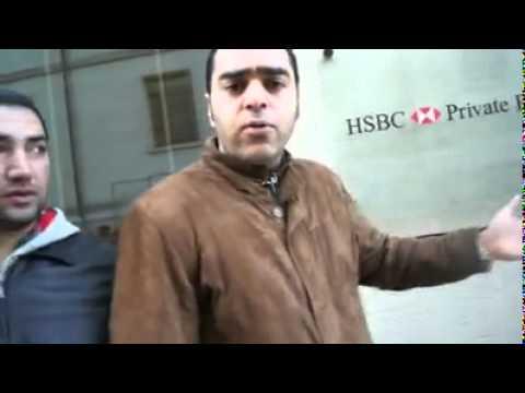 Urgent-26-01-2011- GENEVE-HSBC PRIVATE BANK-DES TUNISIENS ATTEND IMED TRABELSI !!.mp4