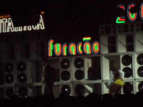 Baile Funk -