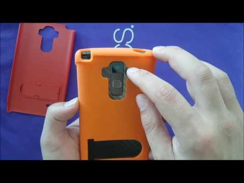 Does The LG G Stylo 1 Case Fit The LG Stylo 2 Plus???