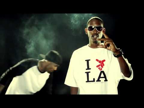 "Kurupt - ""IM BURNT""  ft Problem Official Music Video EXCLUSIVE"