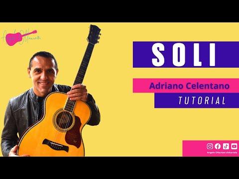 Soli - Adriano Celentano