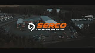 SERCO - Sankareiden Työlaitteet