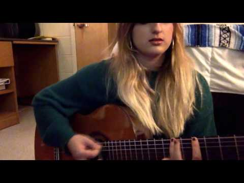 Everybody Wants To Be A Cat (cover)