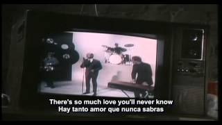 Phil Collins - Two Hearts (subtitulos ing-esp)