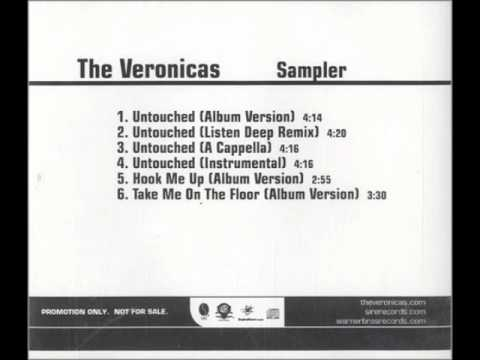 The Veronicas - Untouched (Instrumental)