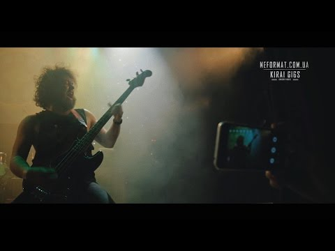 Elder - Compendium (with jam) - Live@Monteray, Kiev [24.04.2016] Robustfest IV (multicam)
