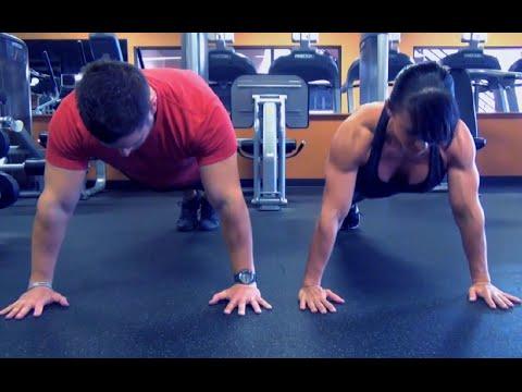 Erica Cordie Muscle Talk - | Doovi