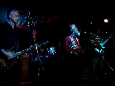 LIL' ED & The Blues Imperials - Pride & Joy
