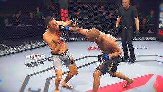 EA Sports UFC 3 Beta Gameplay Stream 3 Beta Codes Giveaway