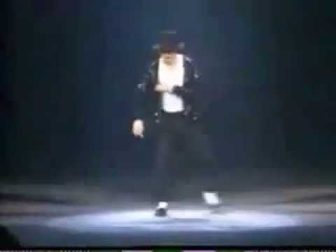 Michael Jackson Dance Move Mix over P Y T 2008