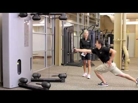 Equipment Demonstration: Technogym Kinesis® One