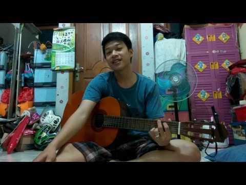 Letter For Me - Kenangan Teman Sejalan (Cover Joshua)