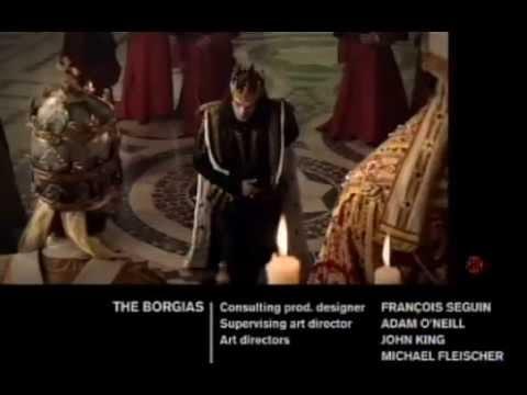 Download SPOILERS :The Borgias Season 3 Episode 8 Promo