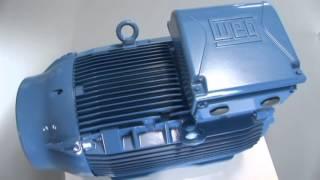Электродвигатели W22(Высокая производительность с максимальным энергосбережением - вот что лежит в основе нового электродвигат..., 2015-12-11T13:24:35.000Z)
