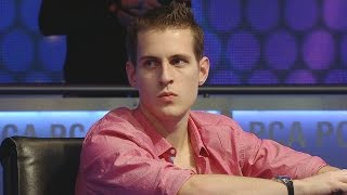 Mike McDonald vs. Dominik Panka Heads Up: The Bonus Cut | PokerStars