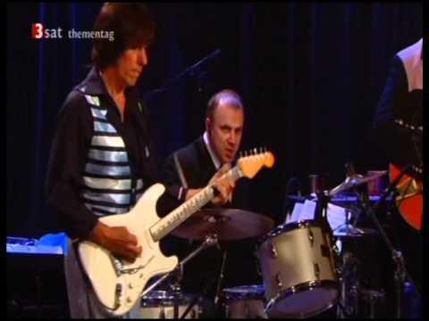 Peter Gunn - Jeff Beck: Honours Les Paul