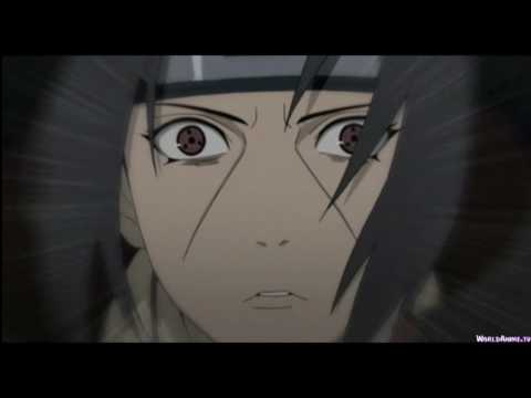 AMV Sasuke Vs Itachi  Whispers in the dark