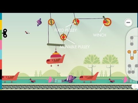 Simple Machines - Thousands of Printable Activities