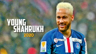 "Neymar Jr 2020 ▪ Tesher - Young Shahrukh ""I got 500 dollars"" ● Skills & Goals"