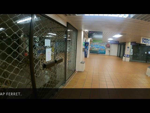 01 Naissance d'une Station - Conférence Vincent Roussel - Préambule Lège-Cap Ferret
