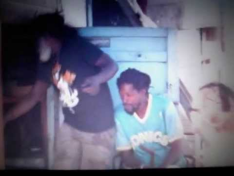 THE CONGOS(Jamaica) & PURA VIDA | We Nah give up | LAM 001 Album Teaser!