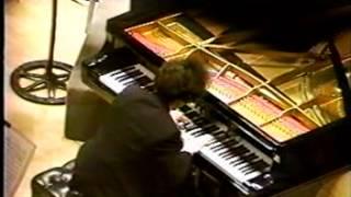 Rachmaninov - Piano Concerto No 3 - Evgeny Kissin