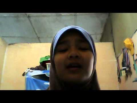 (my $i$) Najwa Latif -Sahabat Cover By Dzu Hafiezah