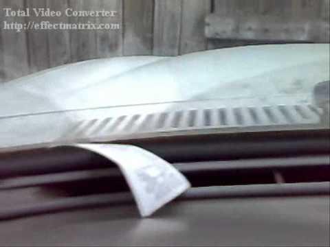 замена эл двигателя отопителя ГАЗ 3110