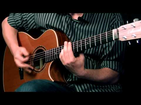 open-tuning-series: dadgad-tuning - joni-mitchell-style