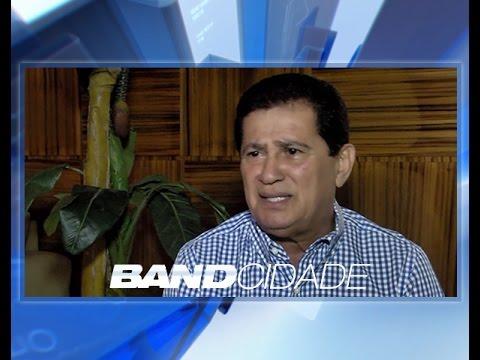 Alfredo Comenta Demissões De Aliados Após Voto Pelo Impeachment