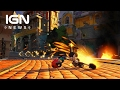 Sonic Forces Character Creation Feature Announced - IGN News