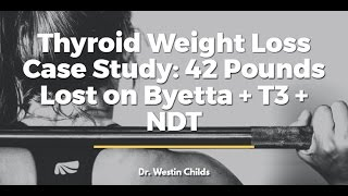 Hypothyroidism Weight Loss Success Story - 70 Pounds lost