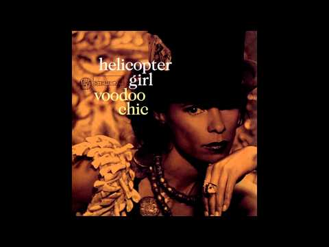 Helicopter Girl - Rivermouth (24-Bit Audio)