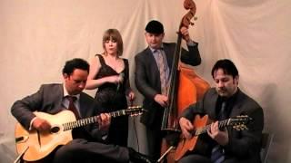 Undecided - Jonny Hepbir Quartet - UK & International Jazz Band Hire