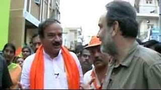 Local issues not a factor in Bangalore South: Ananth Kumar